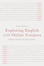 Exploring English with Online Corpora cover