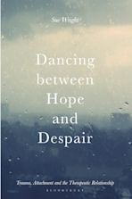 Dancing between Hope and Despair cover