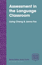 Assessment in the Language Classroom cover