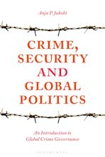 Crime, Security and Global Politics cover
