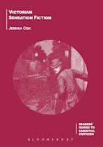Victorian Sensation Fiction cover