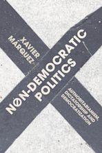 Non-Democratic Politics cover