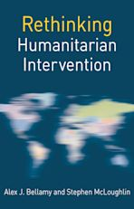 Rethinking Humanitarian Intervention cover