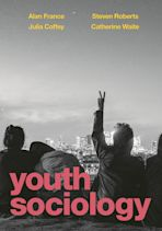 Youth Sociology cover
