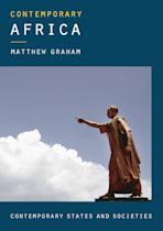 Contemporary Africa cover