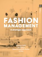 Fashion Management cover