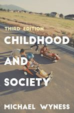 Childhood and Society cover