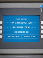 An Introduction to Behavioral Economics cover