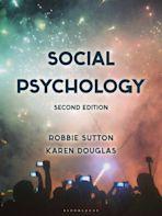 Social Psychology cover