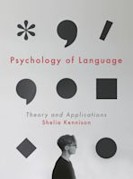 Psychology of Language cover