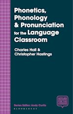 Phonetics, Phonology & Pronunciation for the Language Classroom cover