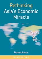 Rethinking Asia's Economic Miracle cover