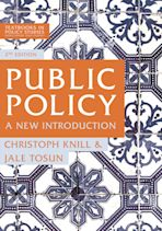 Public Policy cover
