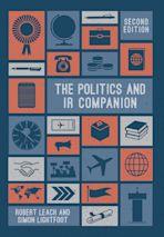 The Politics and IR Companion cover