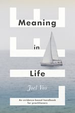 Meaning in Life cover