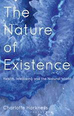 The Nature of Existence cover