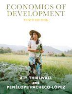 Economics of Development cover