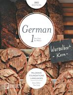 Foundations German 1 cover