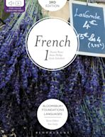 Foundations French 1 cover