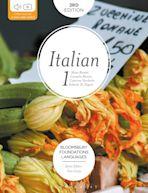 Foundations Italian 1 cover