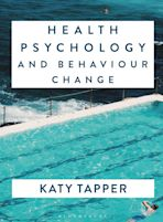 Health Psychology and Behaviour Change cover
