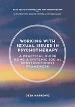 Working with Sexual Issues in Psychotherapy cover