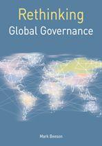 Rethinking Global Governance cover