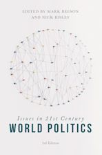 Issues in 21st Century World Politics cover