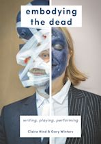 Embodying the Dead cover