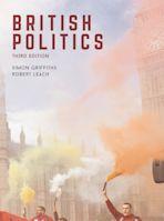 British Politics cover