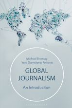 Global Journalism cover