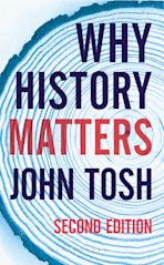 Why History Matters cover