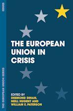 The European Union in Crisis cover