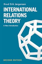 International Relations Theory cover