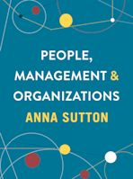 People, Management and Organizations cover