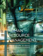 Critical Issues in Human Resource Management cover