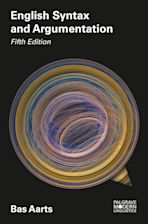 English Syntax and Argumentation cover