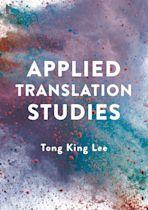 Applied Translation Studies cover