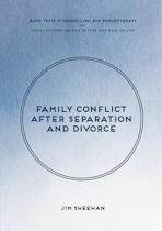 Family Conflict after Separation and Divorce cover