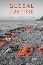 Global Justice cover