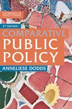 Comparative Public Policy cover