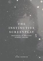 The Instinctive Screenplay cover