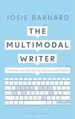 The Multimodal Writer cover