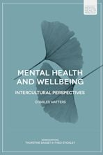 Mental Health and Wellbeing cover