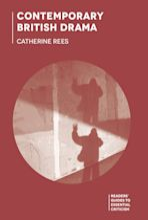 Contemporary British Drama cover