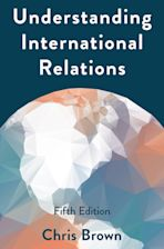 Understanding International Relations cover