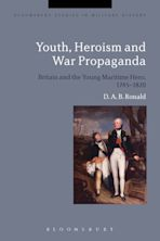 Youth, Heroism and War Propaganda cover