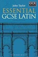 Essential GCSE Latin cover