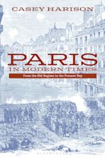 Paris in Modern Times cover