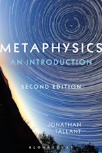 Metaphysics cover